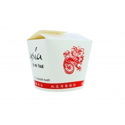 Asia-Box 26oz 500 Stk (Art....